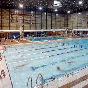 SFU Pool
